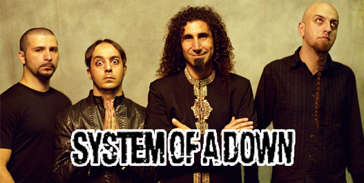 Tradução: System Of a Down - Lonely Day
